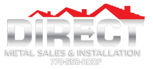 Direct Metal Sales and Installation