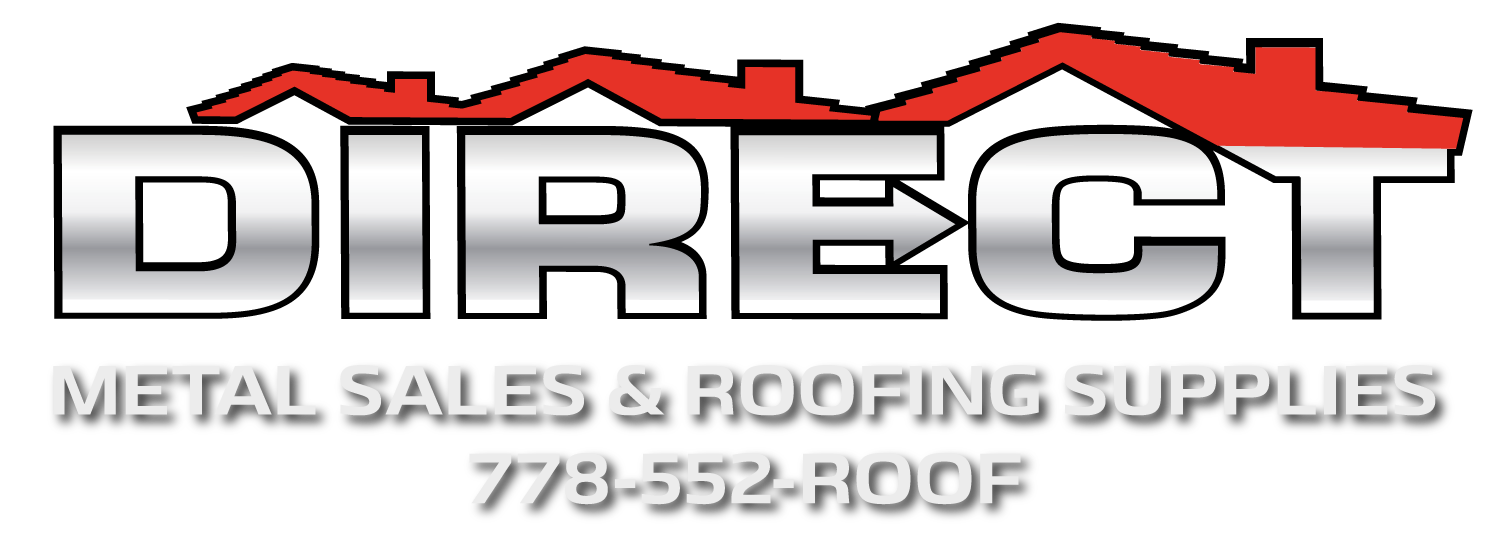 Direct Metal Sales and Roofing Supplies